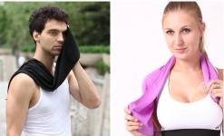 купить Охлаждающее полотенце  Ailay cold towel цена, отзывы