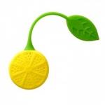 купить Заварник для чая Лимон цена, отзывы