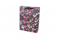 купить Подарочный пакет 35см Valentine цена, отзывы