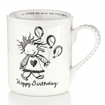 купить Чашка С днем рождения цена, отзывы
