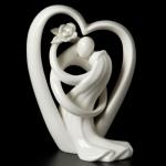 купить Скульптура Нежность цена, отзывы