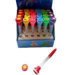купить Ручка Печать с мыльными пузырями цена, отзывы