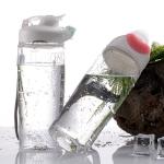 купить Бесконтактная бутылка для воды ESLOE цена, отзывы