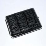 купить Портсигар кожа черный цена, отзывы
