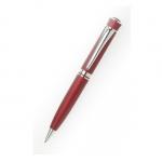 купить Шариковая ручка с матовым покрытием красная цена, отзывы
