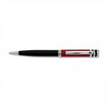 купить Шариковая ручка с черным лаком цена, отзывы