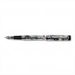 купить Ручка перьевая латунь+акрил цена, отзывы