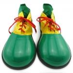 купить Ботинки Клоуна лаковые цена, отзывы
