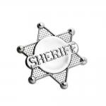 купить Значок Шерифа цена, отзывы