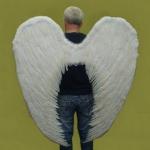 купить Крылья Ангела Супер 125х110 см цена, отзывы