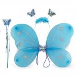 купить Набор Бабочки 48х35 см ( 5 цветов) цена, отзывы