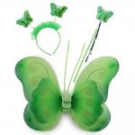 купить Набор Бабочки большой (5 цветов) цена, отзывы