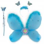 купить Набор Бабочки с пухом (3 цвета) цена, отзывы