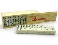 купить Домино в деревяном футляре цена, отзывы