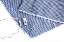 купить Двухспальная согревающая простынь цена, отзывы