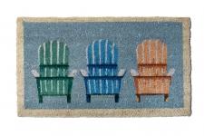 купить Коврик в прихожую Кресла 75 см цена, отзывы