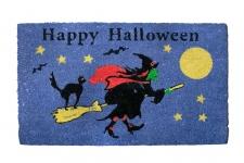 купить Коврик в прихожую Halloween 75 см цена, отзывы