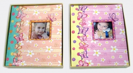 купить Детский фотоальбом Girl цена, отзывы