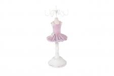 купить Вешалка для украшений Балерина цена, отзывы