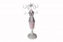 купить Вешалка для украшений Платье цена, отзывы