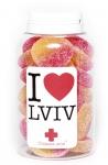 купить Сладкая доза I love Lviv цена, отзывы