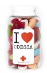 купить Сладкая доза I love Odessa цена, отзывы