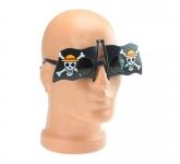 купить Очки - party Пиратский флаг цена, отзывы