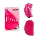 купить Расческа Tangle Teezer Elite (Розовый) цена, отзывы