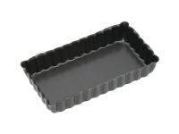 купить KC NS Формы для выпечки мини пирогов рифленые с антипригарным покрытием 11см х 6см 2 единицы цена, отзывы
