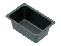 купить KC NS Формы для выпечки мини хлеба с антипригарным покрытием 7см х 4,5см 4 единицы цена, отзывы