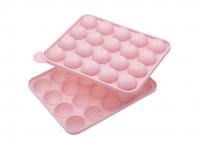 купить SDI Форма для выпекания 20 мини тортиков на палочке 23см х 18,5см цена, отзывы