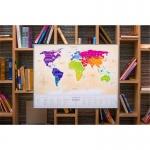 купить Скретч карта мира Travel Maps Gold цена, отзывы