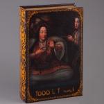 купить Книга сейф 1000 и 1 ночь цена, отзывы