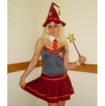 купить Взрослый карнавальный костюм Волшебница цена, отзывы