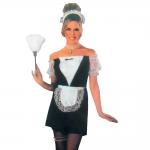 купить Взрослый карнавальный костюм Горничная цена, отзывы