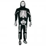купить Взрослый карнавальный костюм Скелет цена, отзывы