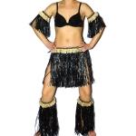 купить Взрослый карнавальный костюм Туземки цена, отзывы