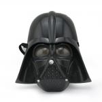 купить Пластиковая маска Дарт Вейдер цена, отзывы