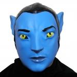 купить Резиновая маска Аватар цена, отзывы