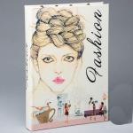 купить Книга шкатулка Fashion цена, отзывы