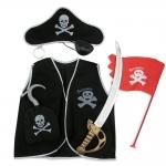 купить Детский карнавальный костюм Пират цена, отзывы