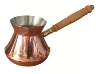 купить Турка медная Эфиопия 380 мл цена, отзывы