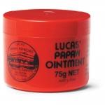 купить Восстанавливающий лечебный бальзам для губ и кожи Lucas Papaw Ointment 75 г цена, отзывы