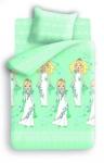 купить Постельное белье детское полуторное Колыбельная мечты Свадебный показ цена, отзывы