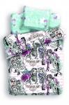 купить Комплект постельного белья полуторный Monster High Перемена цена, отзывы