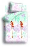 купить Комплект постельного белья полуторный Winx Fairy Couture Love цена, отзывы