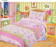 купить Постельное белье для детей в детскую кроватку Непоседа Маленькие волшебницы цена, отзывы