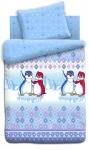 купить Комплект постельного белья детский Союзмультфильм Лоло и Пепе цена, отзывы