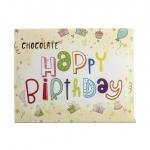 купить Шоколадный набор Happy birthday цена, отзывы