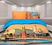 купить Постельное белье семейное Unison Москва цена, отзывы